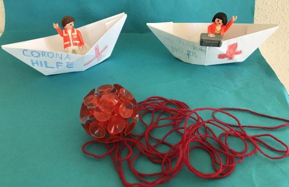 """""""Rettungs""""-Boote in schwierigen Zeiten"""